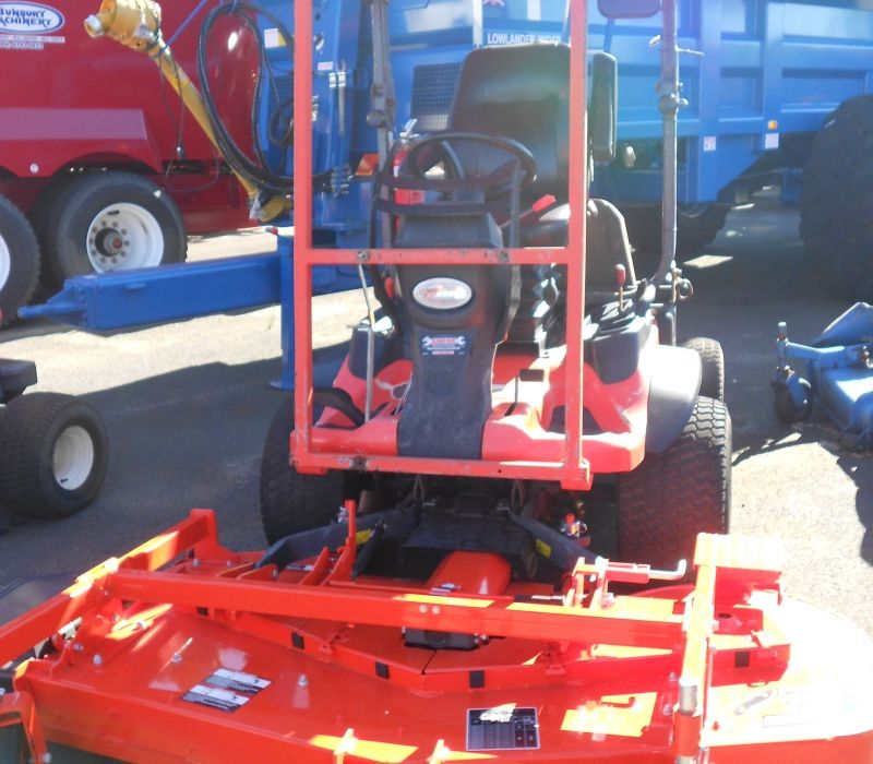 Kubota F3690 Out Front Mower (BM)